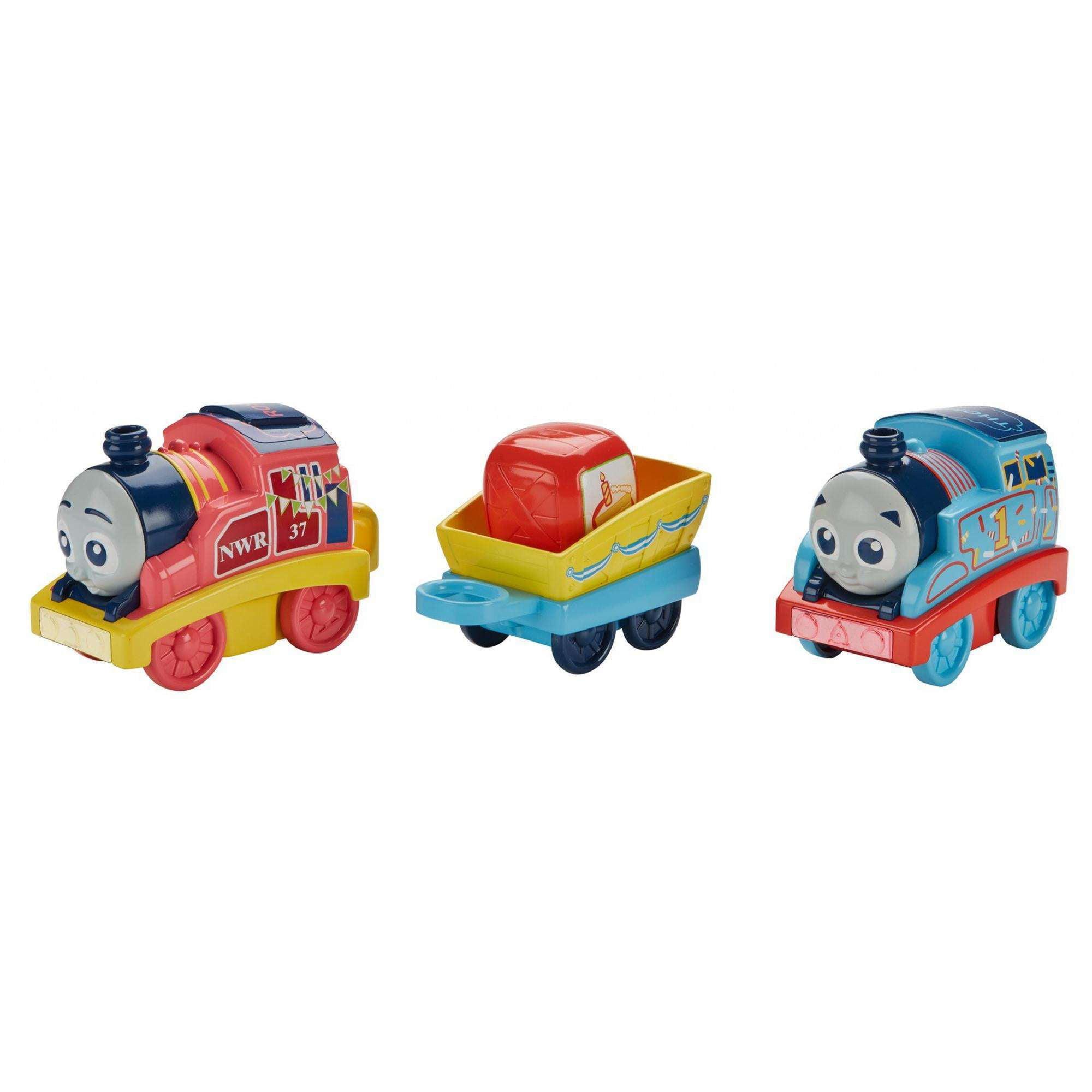 My First Thomas & Friends Railway Pals Birthday Pack