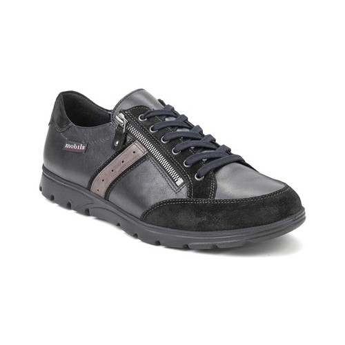 Men's mobils by Mephisto Kristof Wellness Sneaker