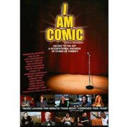 I Am Comic by MONTEREY HOME VIDEO