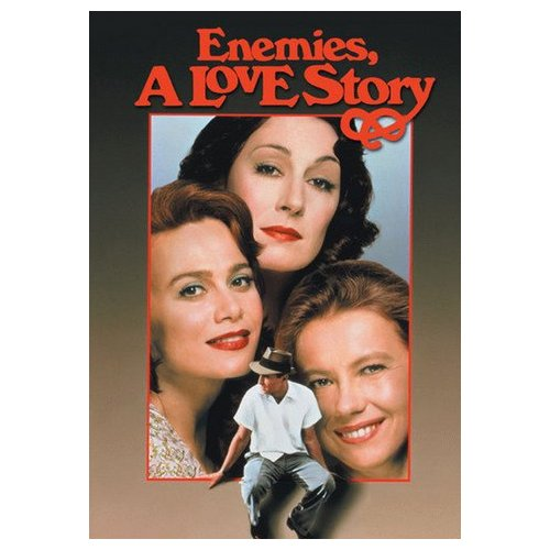 Enemies: A Love Story (1989)