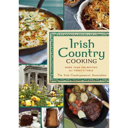 Irish Country Cooking : More Than 100 Recipes for Today's Table](Irish Halloween Cooking)