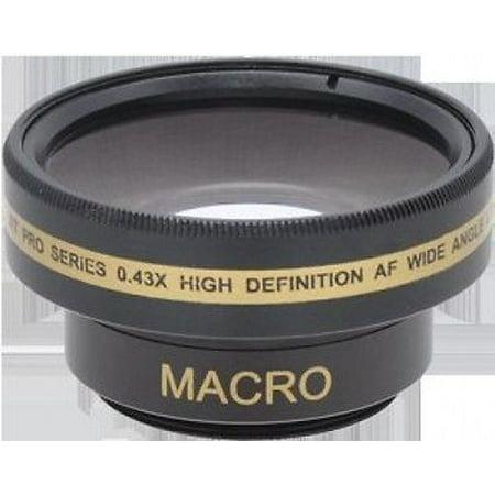 Wide Lens for Sony DCR-DVD405E, Sony DCR-DVD407, Sony DCR-TRV38, Sony DCRTRV11, Sony DCR-TRV11, Sony DCRTRV22 Wide Lens for Sony DCR-DVD405E, Sony DCR-DVD407, Sony DCR-TRV38, Sony DCRTRV11, Sony DCR-TRV11, Sony DCRTRV22Not made by Sony