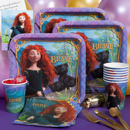 Disney's Brave Basic Kit 'n Kaboodle