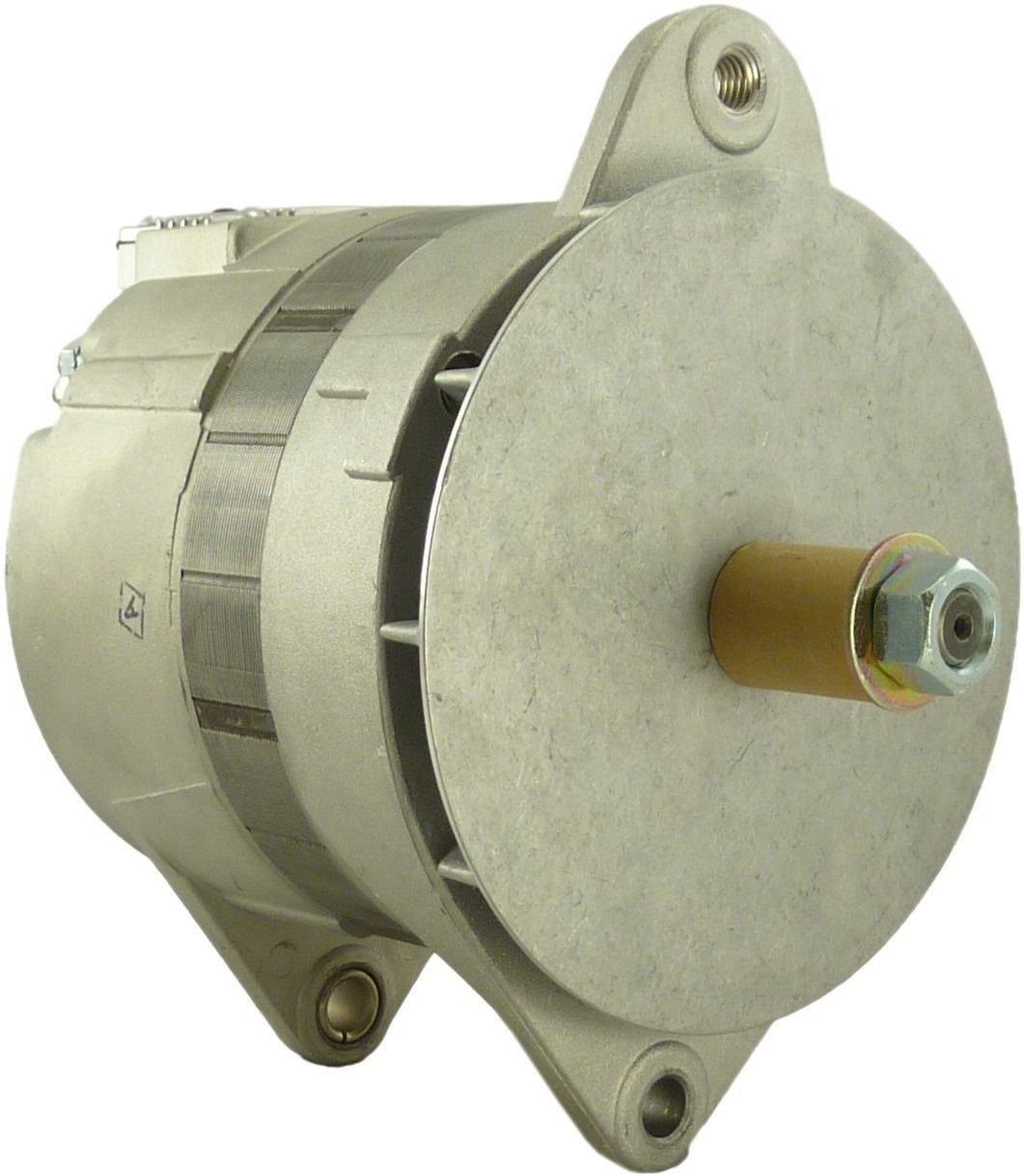 New 160 Amp 12v Leece
