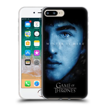 OFFICIAL HBO GAME OF THRONES WINTER IS HERE SOFT GEL CASE FOR APPLE IPHONE PHONES - Cersei Lannister Dresses