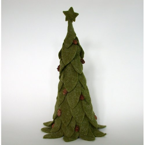 APG Gifts 17'' Christmas Tree