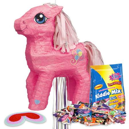 My Little Pony Pinata Kit](My Little Pony Piñata)