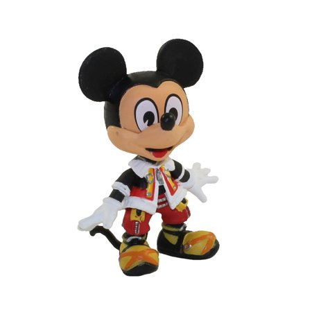 Funko Mystery Minis Vinyl Figure - Kingdom Hearts S1 - MICKEY MOUSE (2 inch)