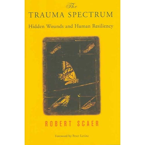 Trauma Spectrum: Hidden Wounds And Human Resiliency