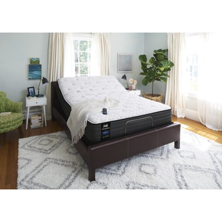 Sealy Response Essentials 8 5  Firm Tight Top Mattress  Multiple Sizes