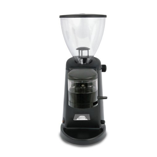 Ascaso Doserless Electric Flat Burr Coffee Grinder by Ascaso