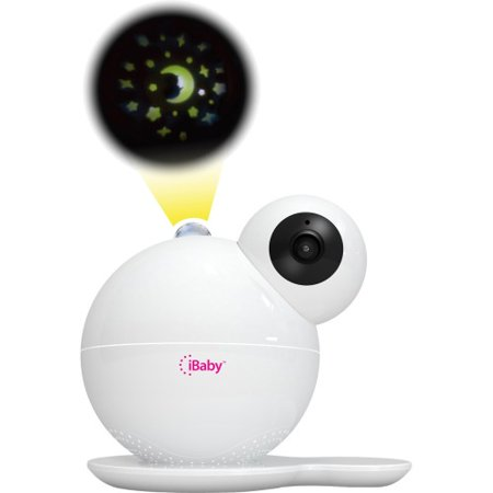 IBABY CARE M7 MONITOR A TOTAL BABY CARE SYST