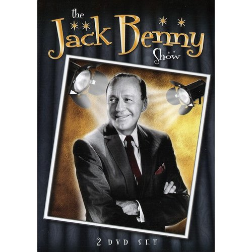 The Jack Benny Show (Full Frame)