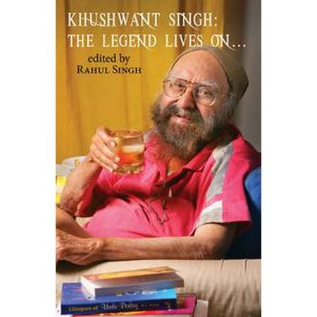 Khushwant Singh - eBook (Khushwant Singh Story The Portrait Of A Lady)
