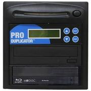 Best DVD Duplicators - Produplicator ESBR01 1-1 Blu-Ray BDXL M-Disc Duplicator SATA Review