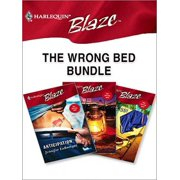 The Wrong Bed Bundle - eBook