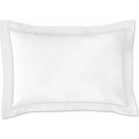 Levinsohn Tailored Poplin Pillow Sham