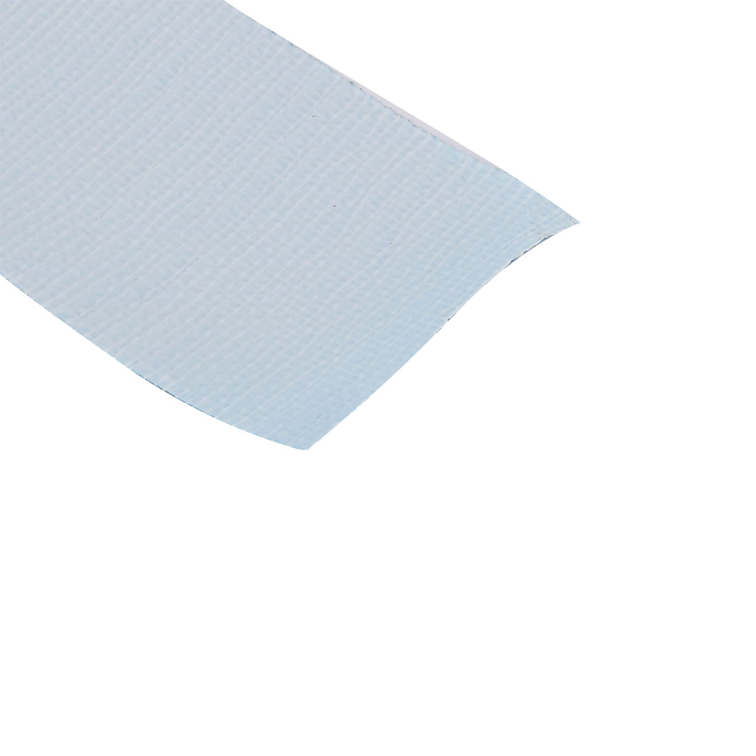 Blue Single Sided Strong Adhesive Cloth Duct Tape 1.6inch Width 32.8ft Length - image 2 of 3