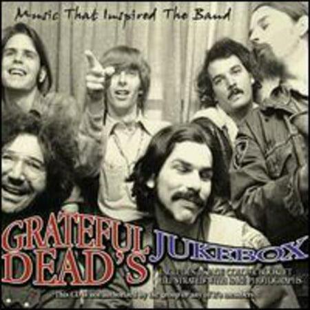 Grateful Dead - Jukebox [CD]