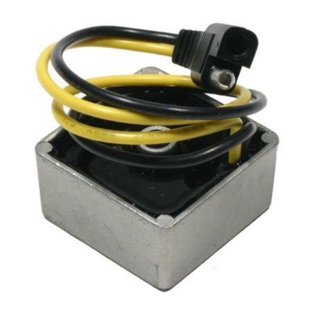 NEW 12V VOLTAGE REGUALTOR FITS ARCTIC CAT SNOWMOBILES PANTHER CHEETAH  0109-823 0630-001 0232-020 0109823 0630001 0232020