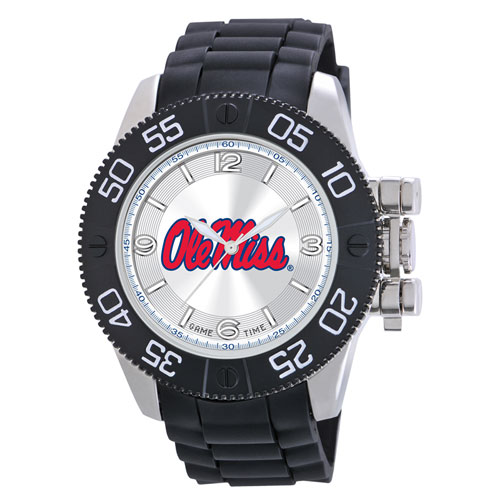 NCAA - Mississippi Rebels Beast Series Watch