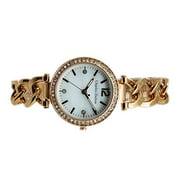 Charles Delon Women Watches 5773 LRMW Rose Gold/Rose Gold Stainless Steel Quartz