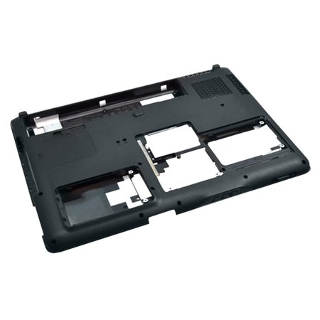 YHN38AT2BATP403A Genuine Original HP Pavilion DV Series Laptop Back Cover Bottom Case 466035-001 Laptop Base Assembly - Pavilion Bottom Base