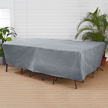 Mainstays Patio Furniture Covers. Links to collection page.
