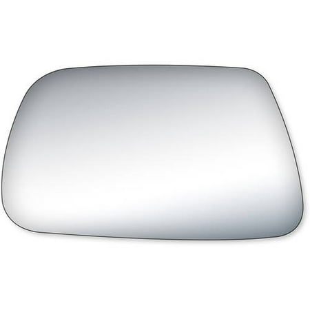 99265 - Fit System Driver Side Mirror Glass, Jeep Grand Cherokee 05-10 (w/o auto dimming)