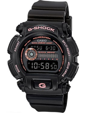 a13a08110add Product Image Men s G-Shock DW9052GBX-1A4 Black Resin Quartz Sport Watch