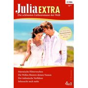 Julia Extra Band 0340 - eBook