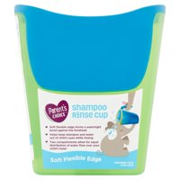 Parent's Choice Shampoo Rinse Cup