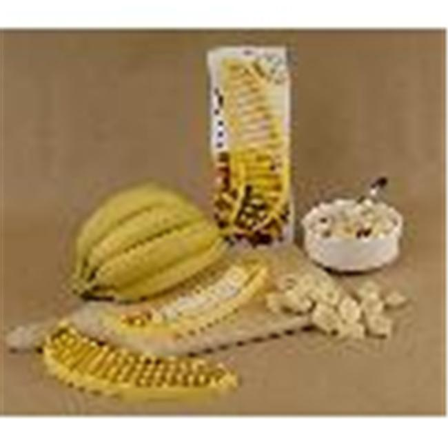 Bulk Savings 290389 Banana Slicer- Case of 24