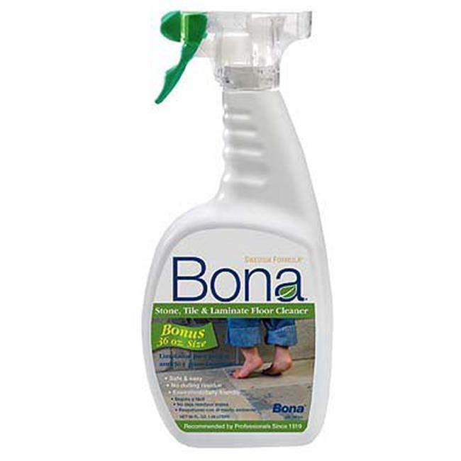 Bonakemi USA Inc 700059002 SPY Floor Cleaning Spray 36 Oz.  pack of 8