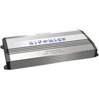 Hifonics BRX5016.5 Brutus-R 5-Channel 5,000-Watt Super A-B Class-Tm & Super D-Class-Tm Amp