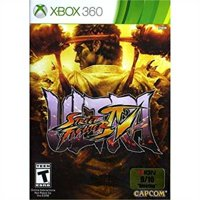 Ultra Street Fighter IV (Xbox 360) - Pre-Owned