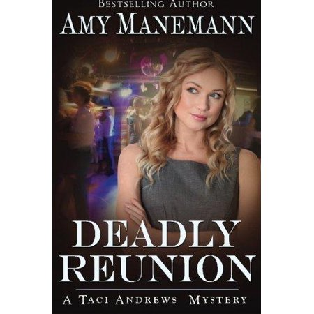Deadly Reunion - image 1 of 1