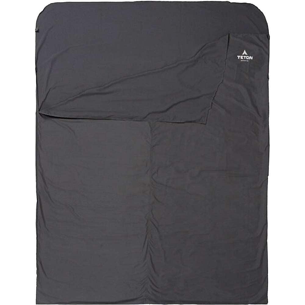 Teton Sports Mammoth Sleeping Bag Liner by TETON Sports
