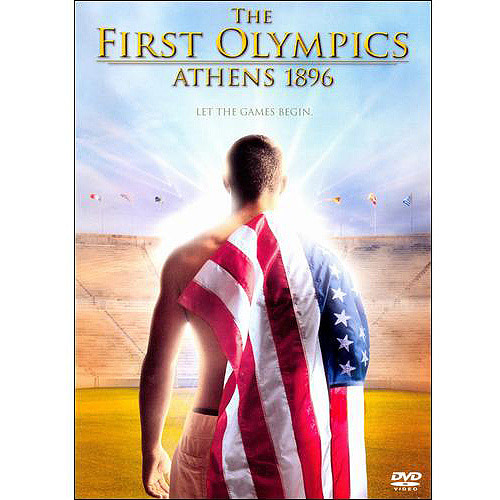 The First Olympics: Athens 1896 (Widescreen) by SONY CORP