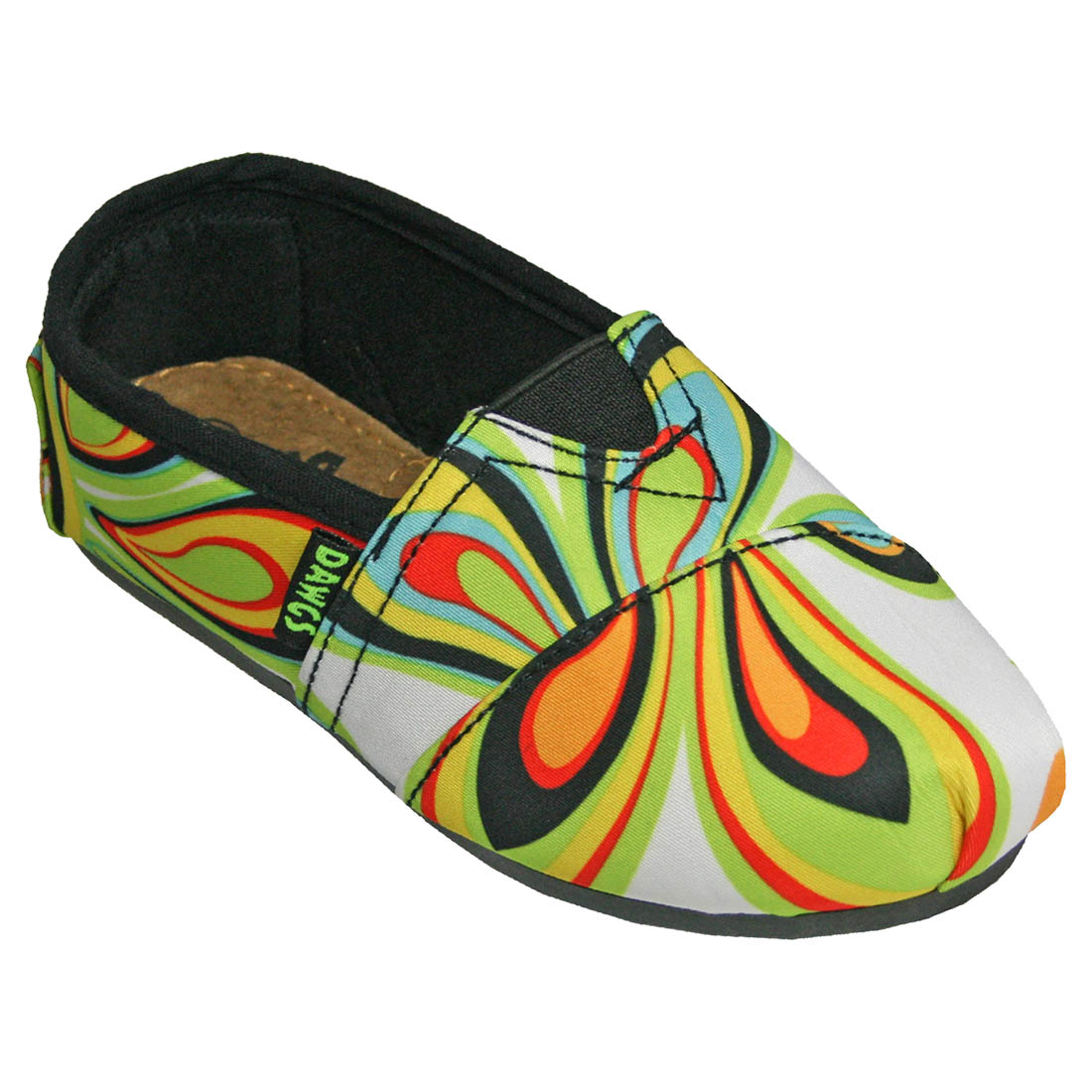 Toddlers' Loudmouth Loafers