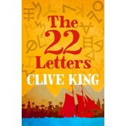 The 22 Letters - eBook