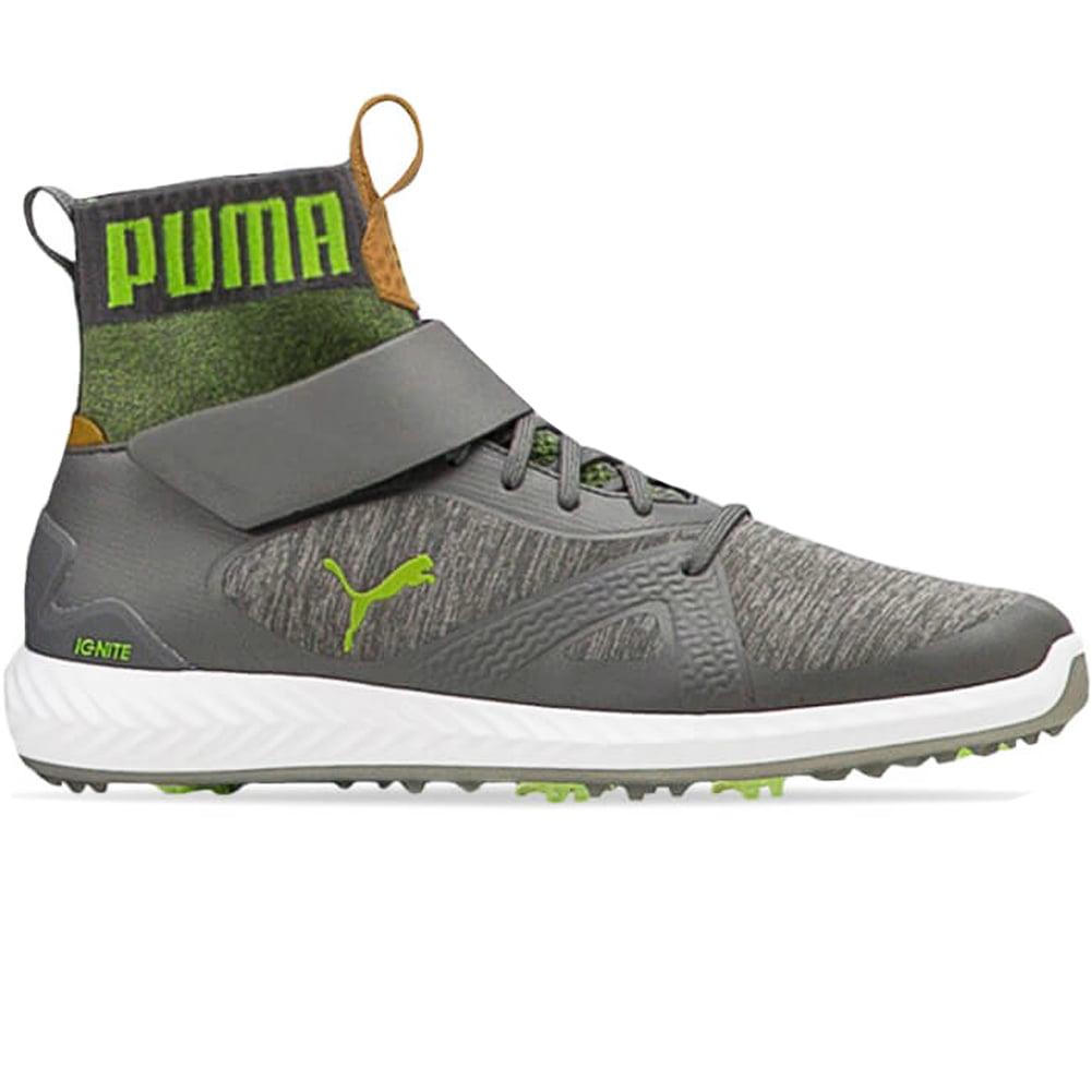 New Puma Rickie Fowler Ignite Pwradapt Hi Top Men S Golf Shoes Size 10 5 Walmart Com Walmart Com