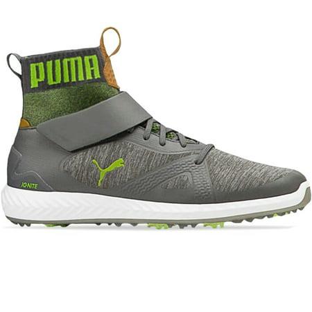 NEW Puma Rickie Fowler Ignite Pwradapt Hi-Top Men s Golf Shoes Size 10 1f5f48891a54