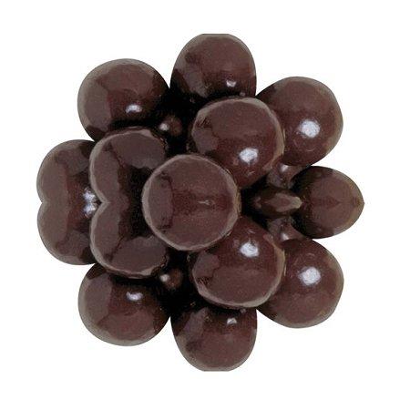 Sugar Free Dark Chocolate Malt Balls, 8 Pounds