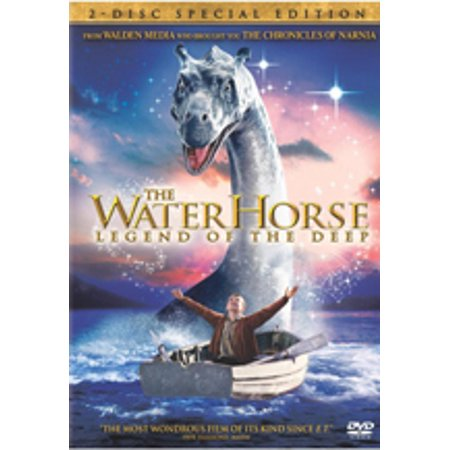 WATER HORSE:LEGEND OF THE DEEP