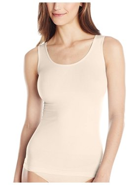 Yummie lena Seamlessly Shaped Firm Control Tank Top, Size L/XL
