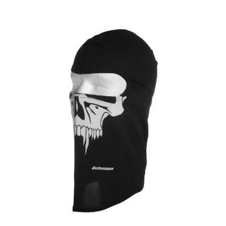 Schampa Balaclava Lightweight Full-Face Mask Saber