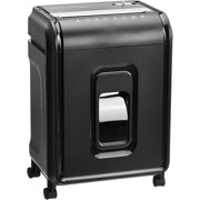 Best Paper Shredders - 12-Sheet High-Security Micro-Cut Paper, CD, and Credit Card Review