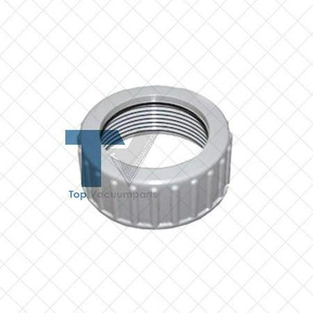 Proteam Vacuum Cleaner 1 1/2 Aluminum Wand Plastic Nut // 100099