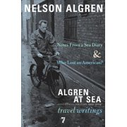 Algren at Sea - eBook